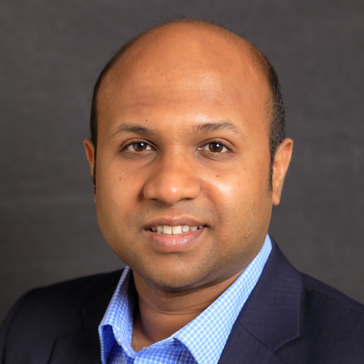Ahmedullah Aziz, Ph.D.