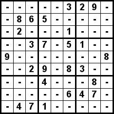 cs140 lecture notes recursion sudoku solver