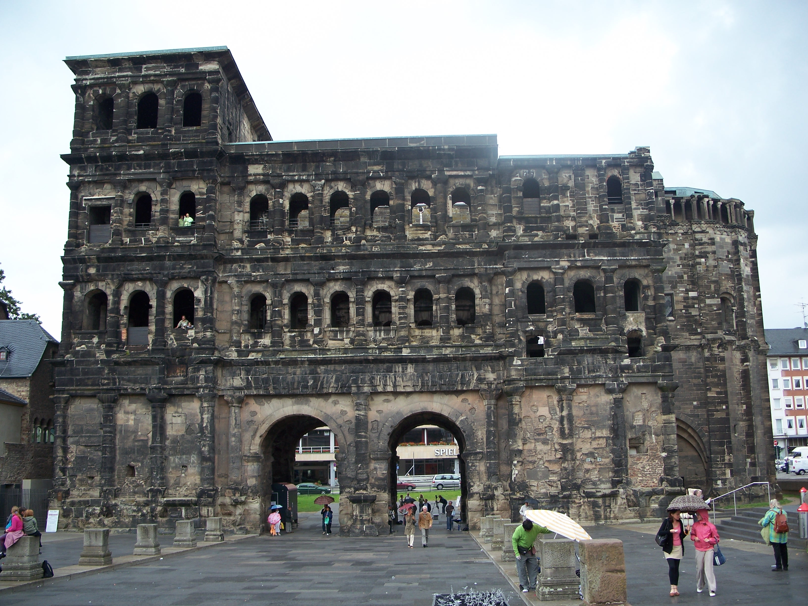 Porto Negro Trier Germany